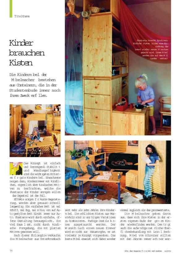kinder jugendzimmer die m belmacher. Black Bedroom Furniture Sets. Home Design Ideas