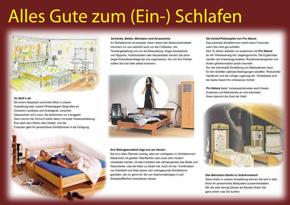 Stummer Diener: Die Möbelmacher