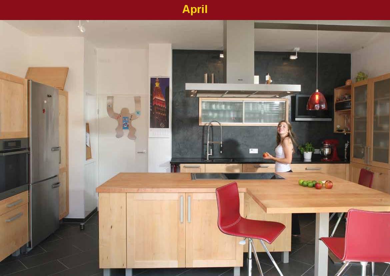 Küche Von Familie Ditze Aus Wendelstein