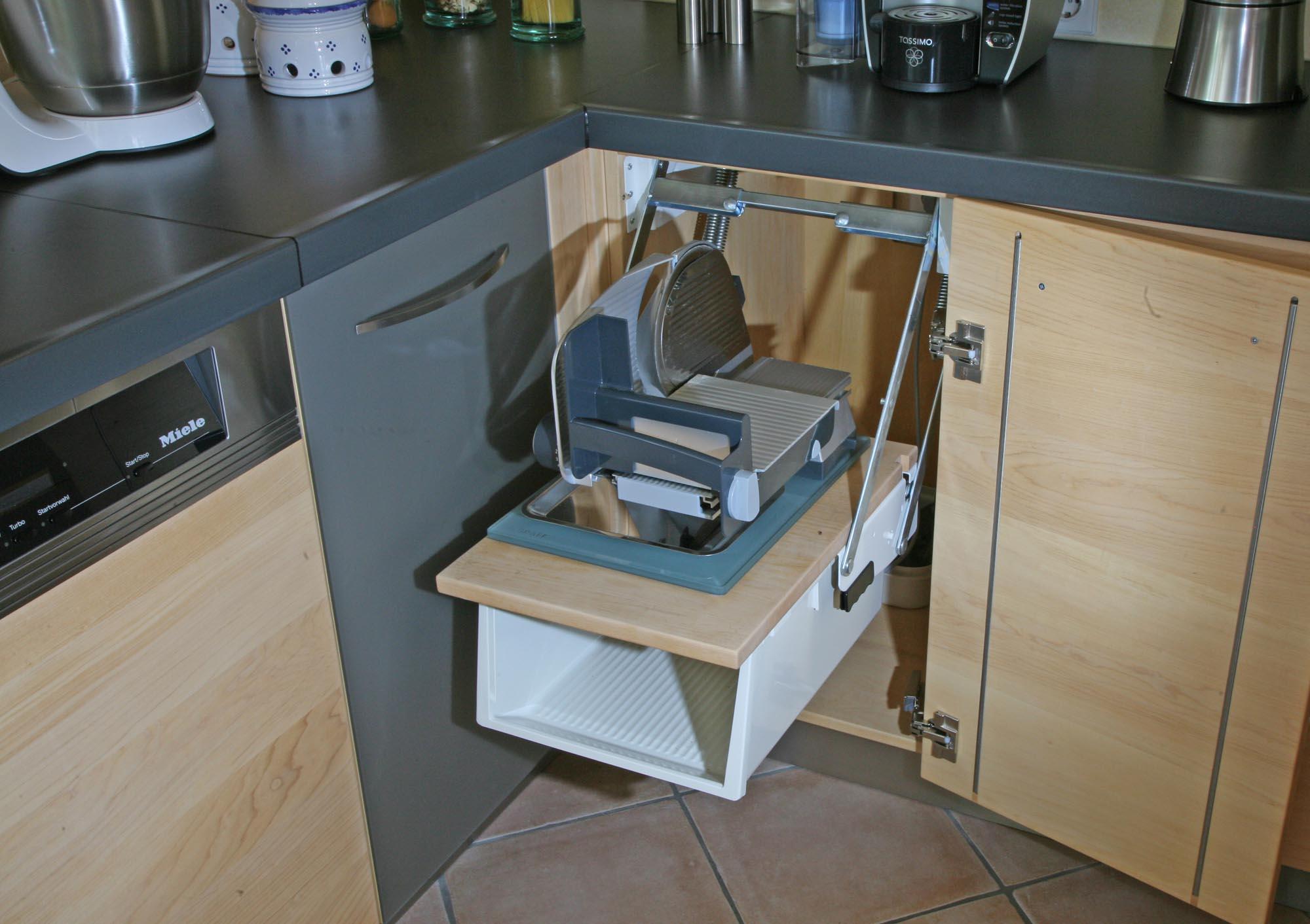 Massivholzkuchen gebraucht - Die mobelmacher ...