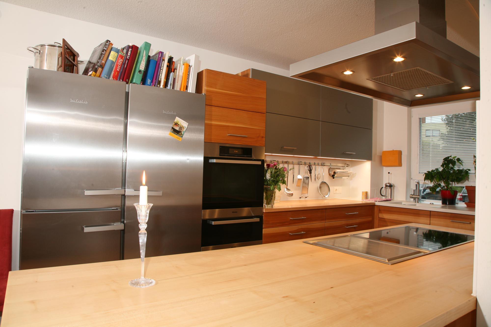 die besten k chen der m belmacher im jahr 2011 aus dem. Black Bedroom Furniture Sets. Home Design Ideas
