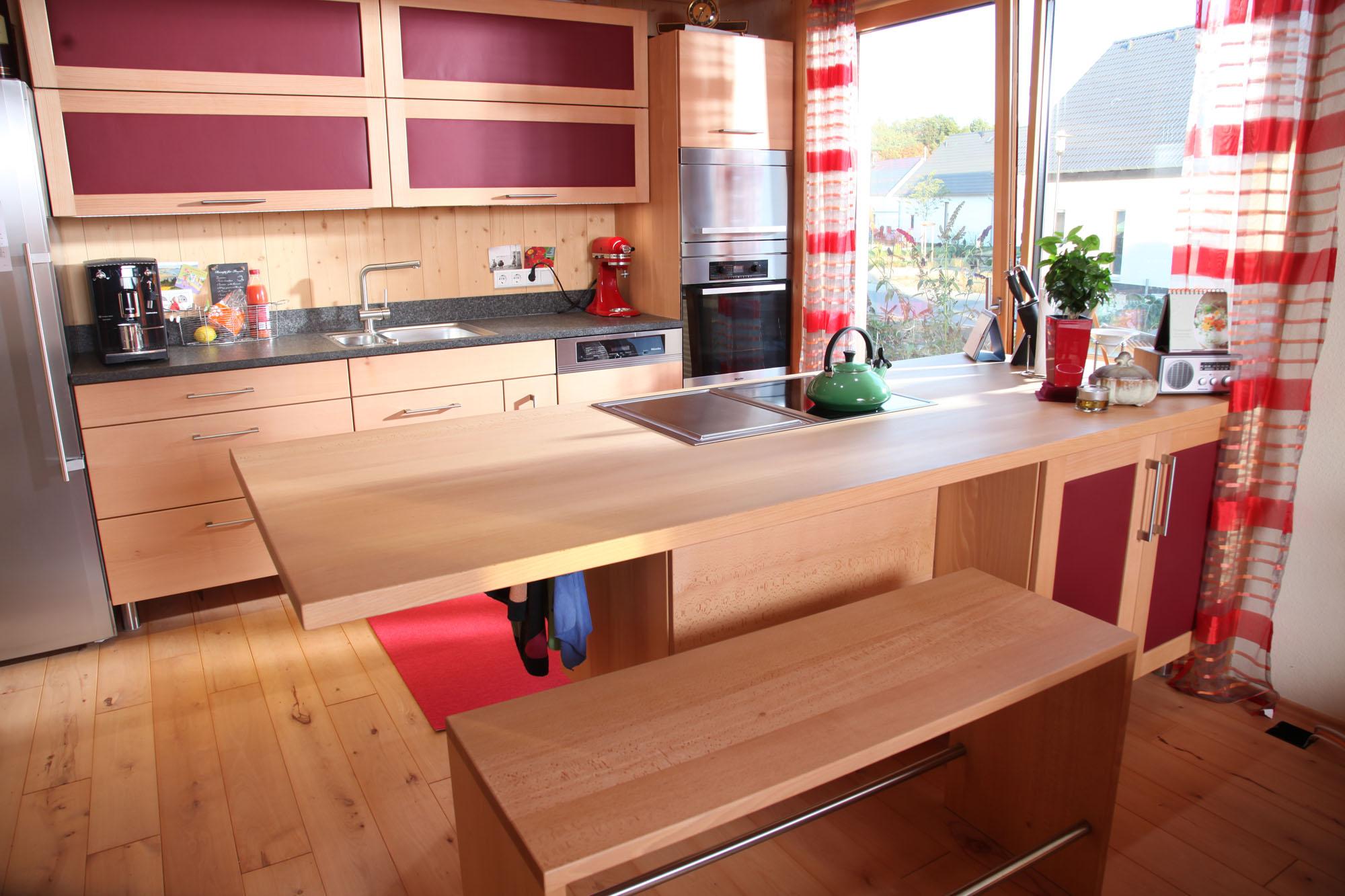 massivholzk chen der m belmacher 2015 die m belmacher. Black Bedroom Furniture Sets. Home Design Ideas