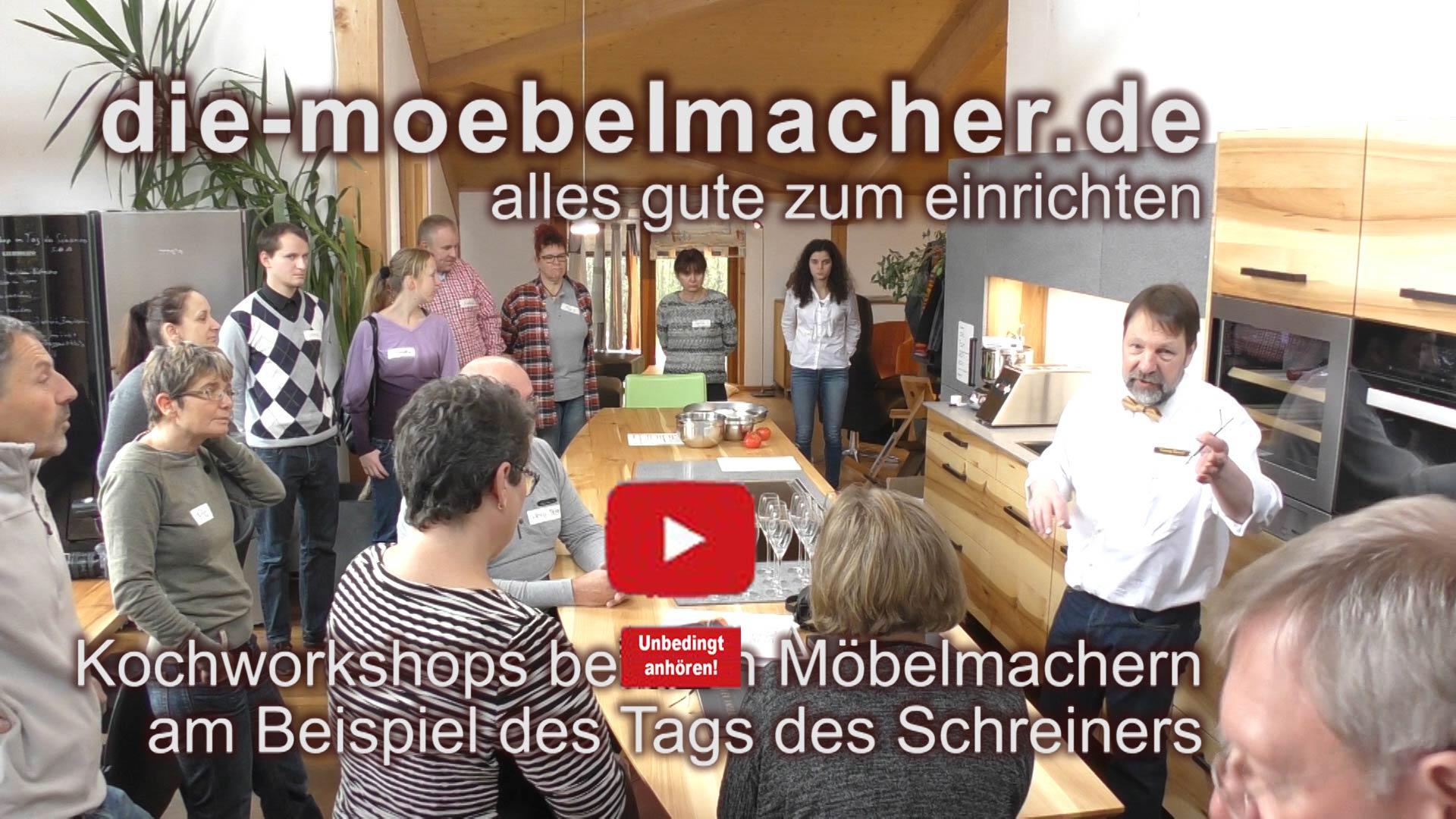 Aktuell ab dem jahr 2014 die m belmacher - Die mobelmacher ...