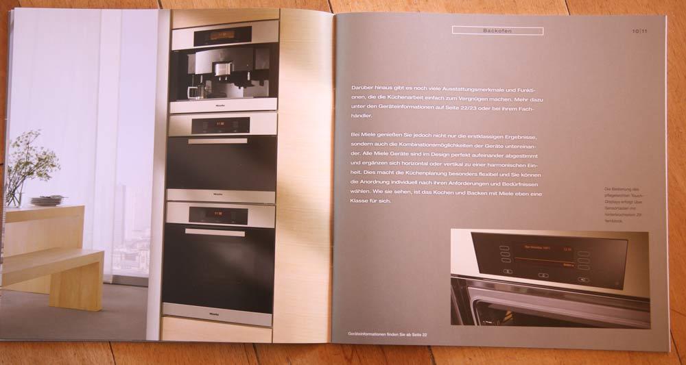 titan miele ger te die m belmacher. Black Bedroom Furniture Sets. Home Design Ideas