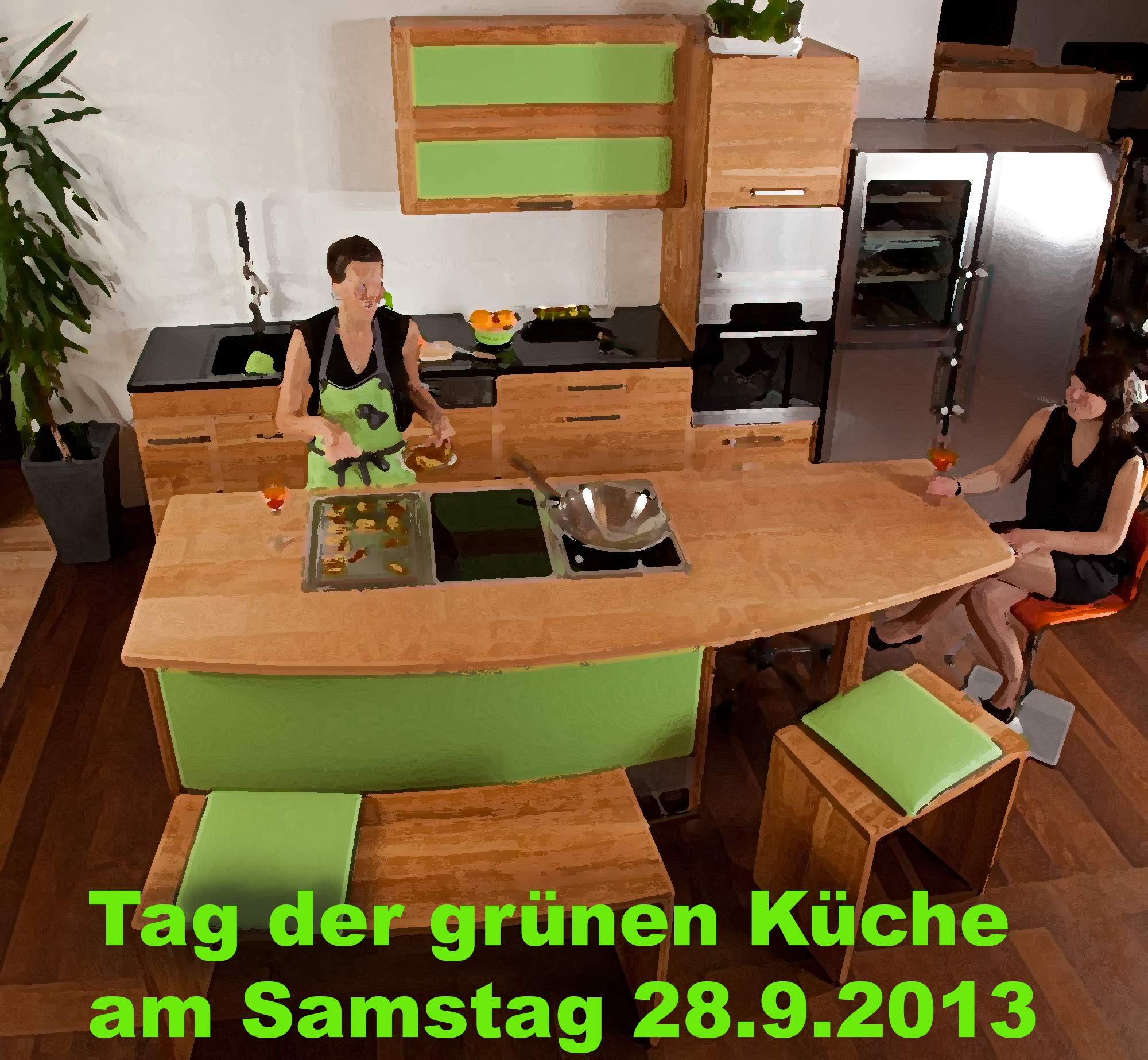Von 10 Bis 16 Uhr Können Sie Bei Uns Alle Küchen Auf Herz Und Nieren,