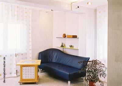 Wohnzimmer aus massivholz von 2003 5 die m belmacher for Rolltisch wohnzimmer