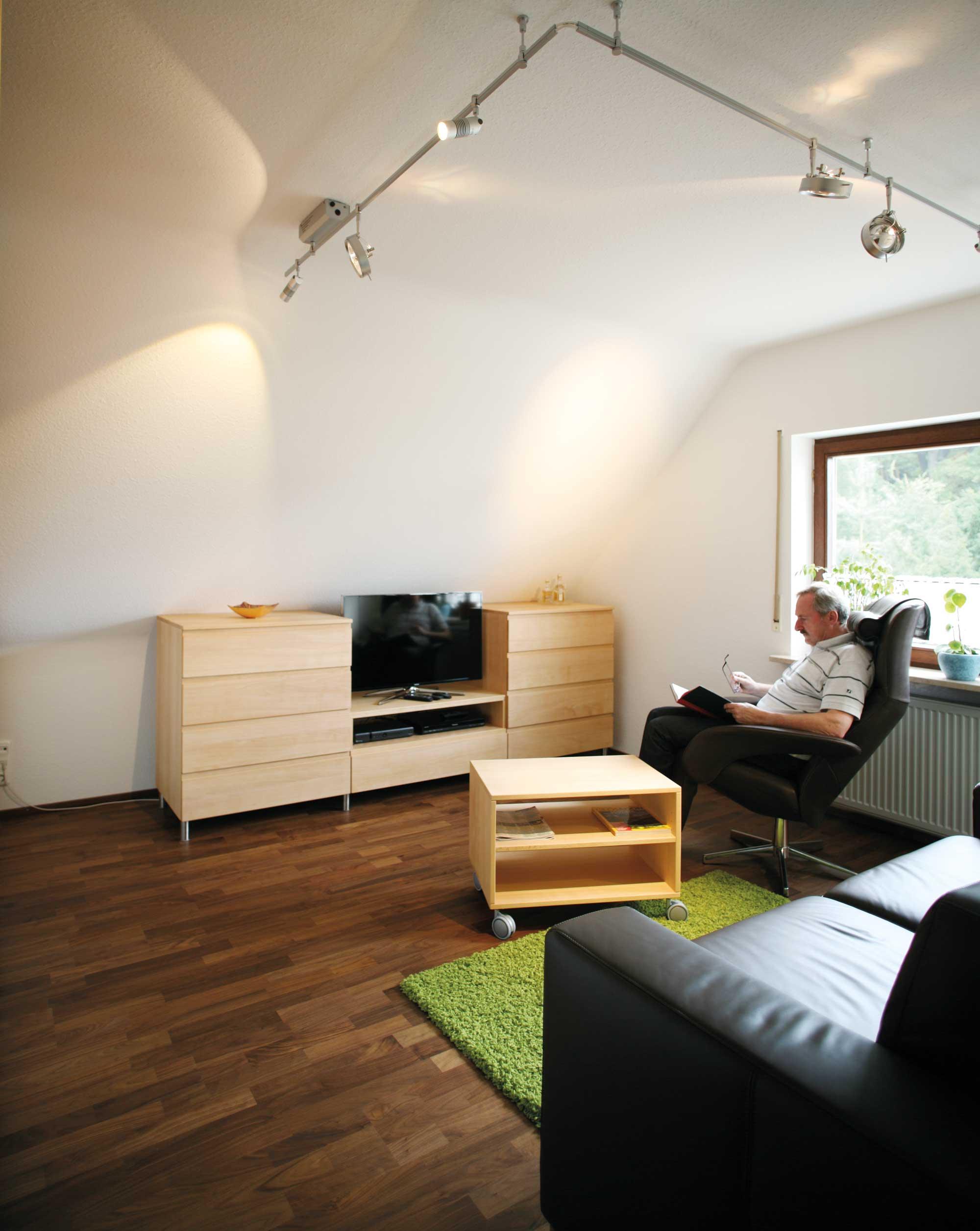 Gste Wohnzimmer Und Musik Arbeitszimmer Von Familie Mller