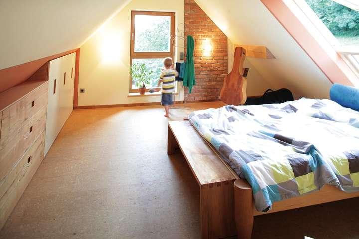 Schlafzimmer aus Buche, Eiche, Nussbaum oder Glas von den ...