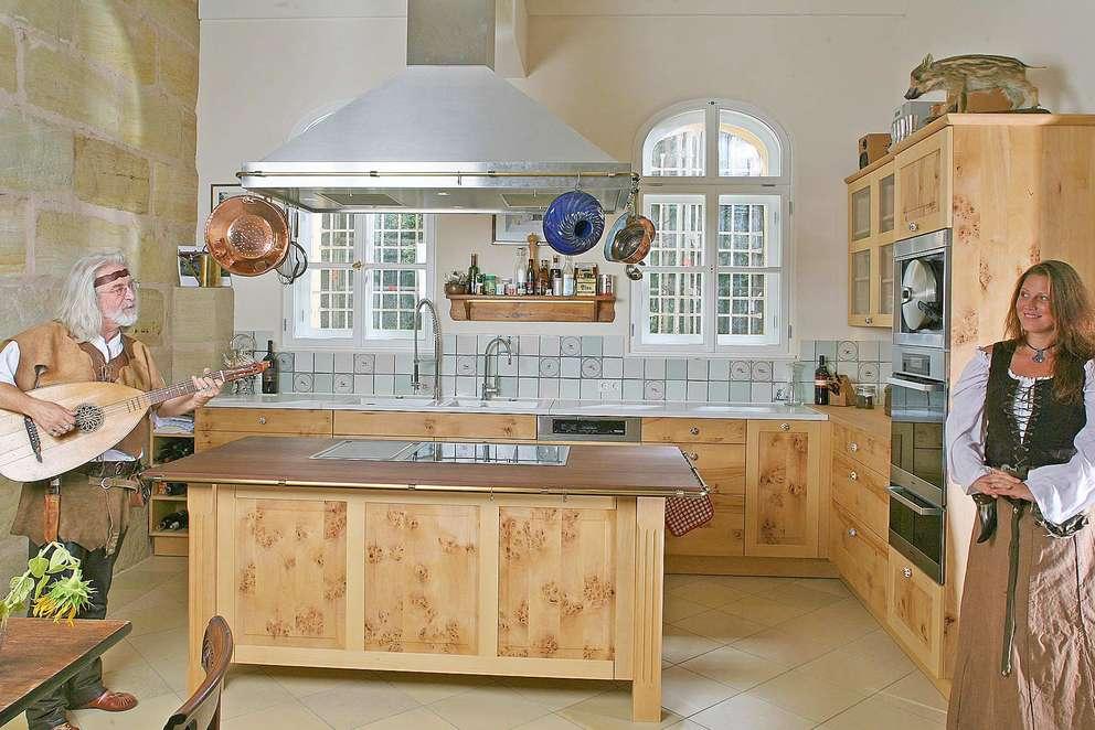 Massivholzküche massivholzküchen vollholzküche designküche holzküche aus buche