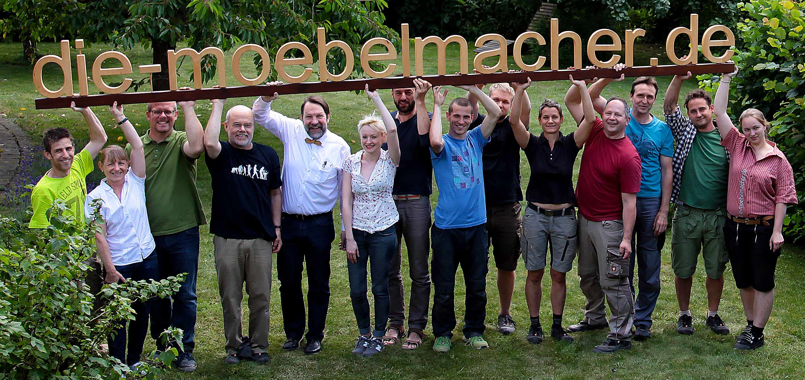 Firma die m belmacher - Die mobelmacher ...